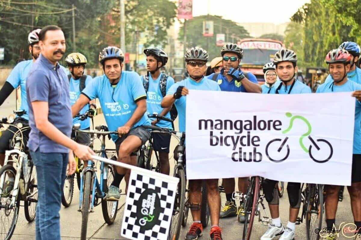 Smart City Ride – Creating Awareness on Smart city