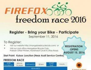 freedom race rally flyer final