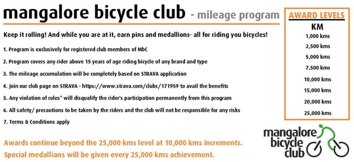mileage-program