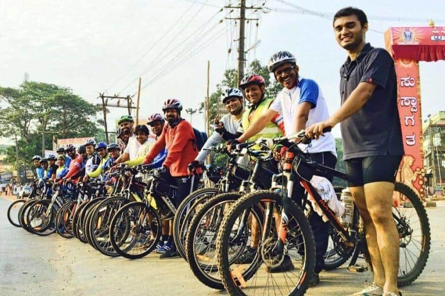75:75 Ride – 75 KMs on NH 75