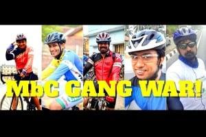 MbC Gang War