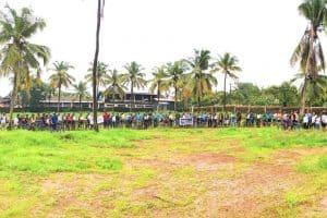 5th Anniversary Ride & Vanamahotsava