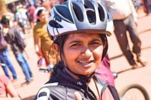 Nithya Bhat