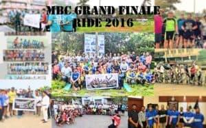 MbC Grand Finale Ride 2016