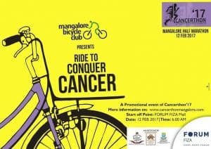MbC Ride To Conquer Cancer