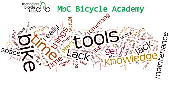 MbC Bicycle Academy: Module 1- Learning, Unlearning & Relearning