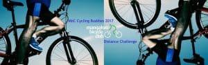 MbC Cycling Buddies 2017- Distance Challenge