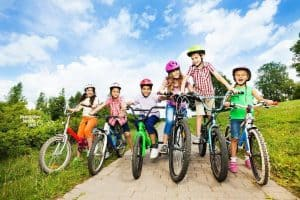 MbC Bicycle Academy- Kids Special Edition 1