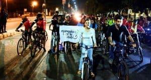MbC Critical Mass- Midnight Special Ride