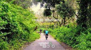 MbC Tour de Mountains Season 2- Charmadi