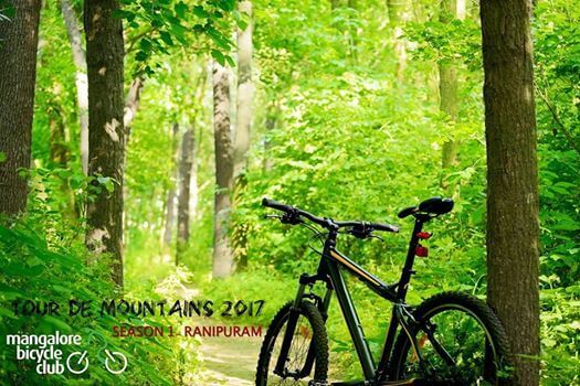 MbC Tour de Mountains Season 1- Ranipuram