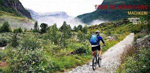 MbC Tour de Mountains Season 3- Madikeri