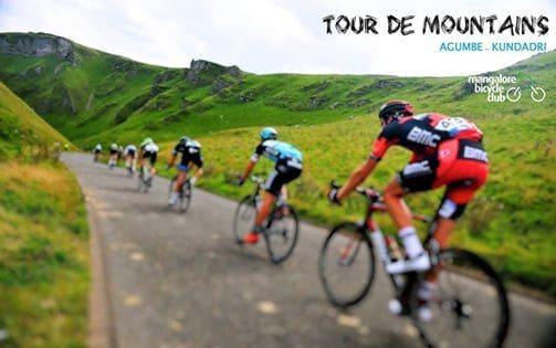MbC Tour de Mountains Season 4- Agumbe Kundadri