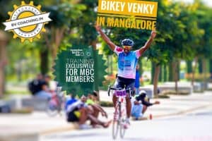 MbC Bicycle Academy Module 5-What makes a good training plan