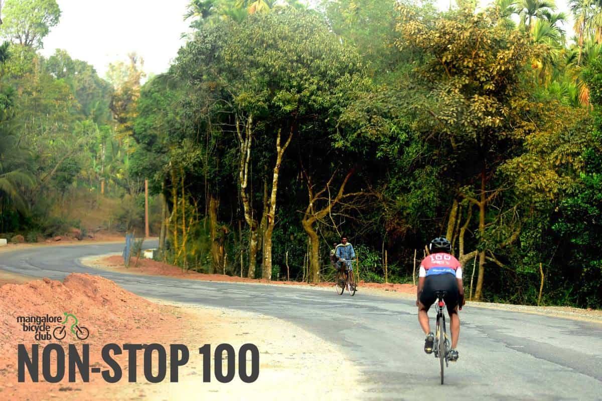 Non-Stop 100