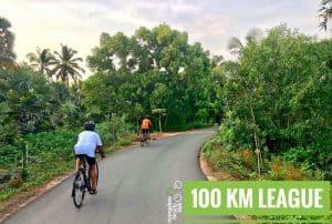 100 KM League - Season 4