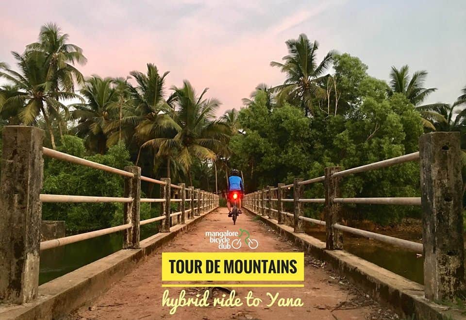 Tour de Mountains 2018 Season 1- Hybrid Ride to Yana