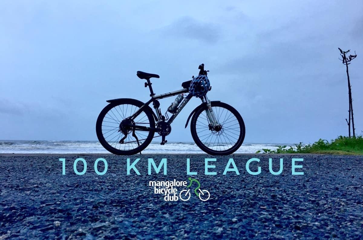 100 KM League 2018- Season 5