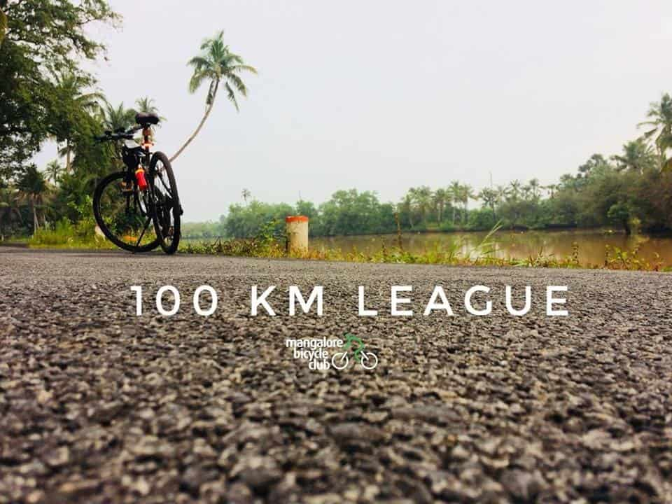 100 KM League 2018- Season 6