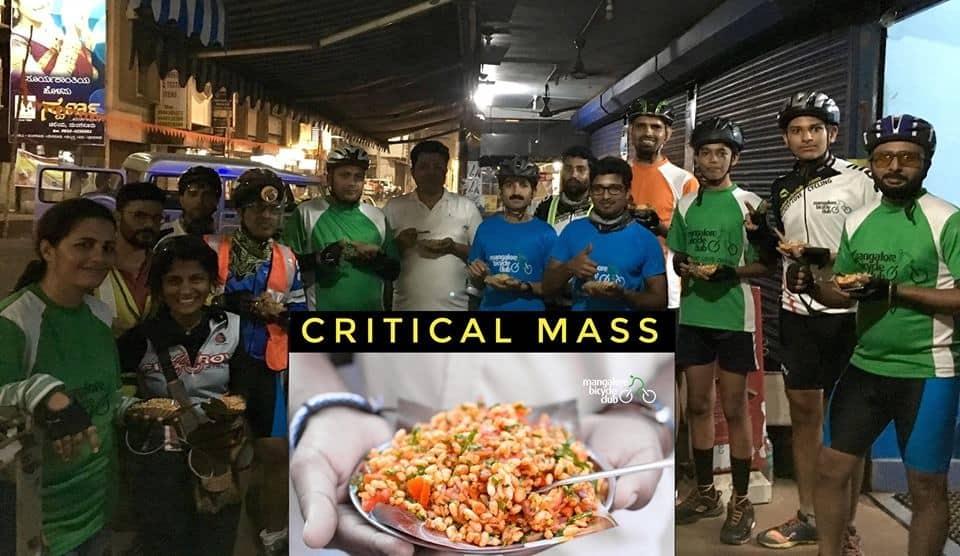 Critical Mass- Charmuri Special Ride